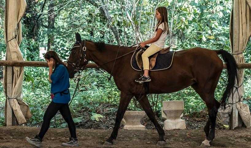 siti di incontri equestri