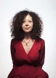Alessandra Buzzanca