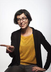 Chiara Basso