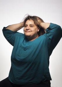 Stefania Invernizzi
